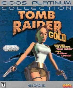 Tomb Raider Gold Cover.jpg